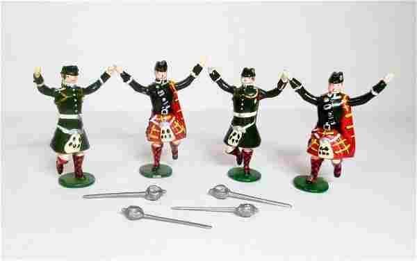 "Warwick ""Scottish Sword Dance"""