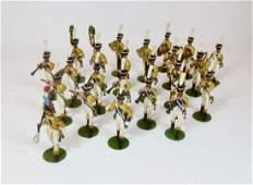 Alymer Napoleonic Marching Band