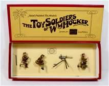 William Hocker 487 BEF Maxim Gun 1914