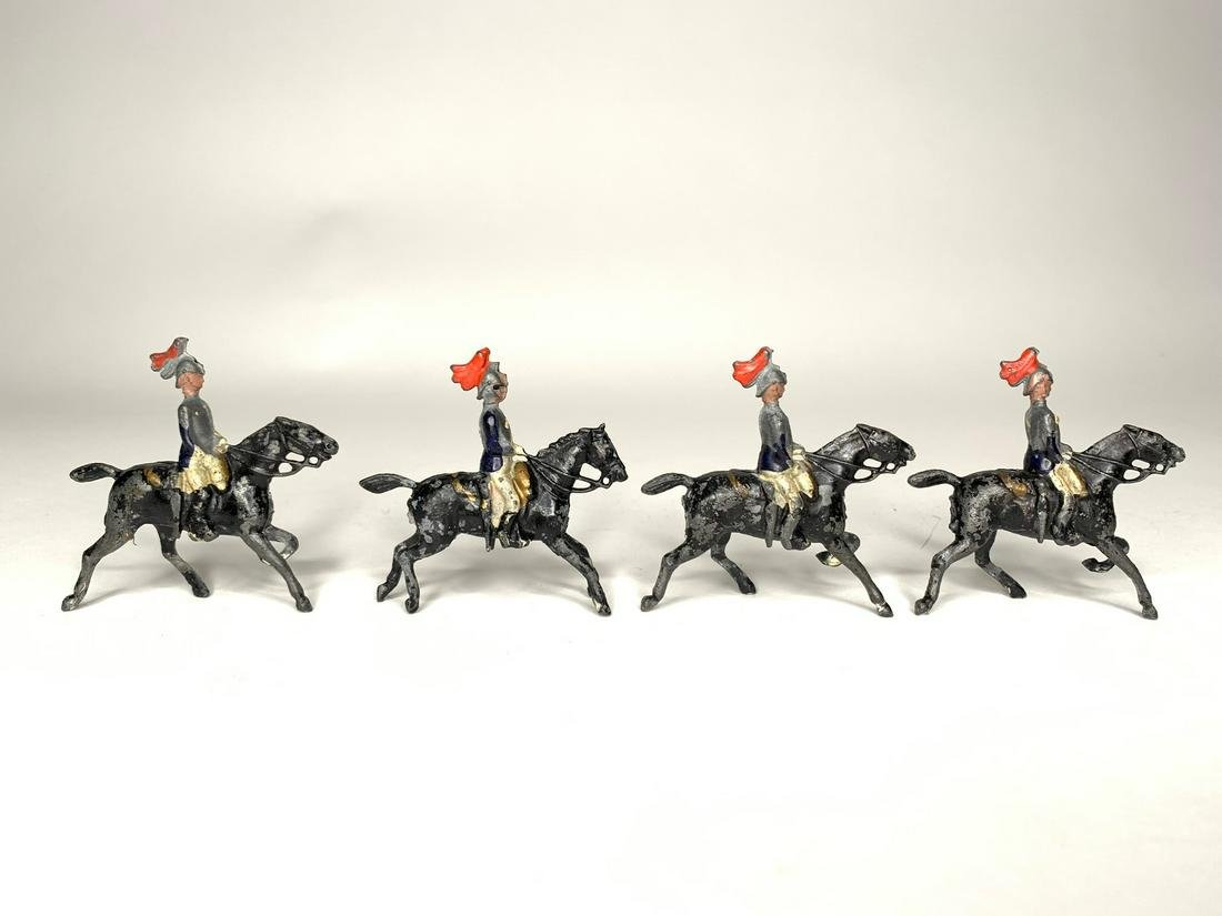 Britains From b-series Horse guards