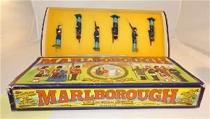 Marlborough A3 Union Artillery
