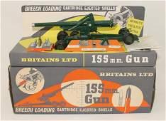 Britains Set 9745 US 155 mm Gun
