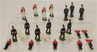Britains Set 137 Army Medical Service