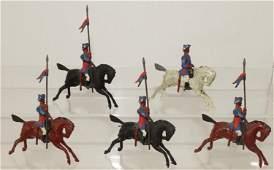 Britains th Bengal Lancers