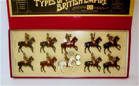Hocker 67 Band of The Cape Mounted Rifles