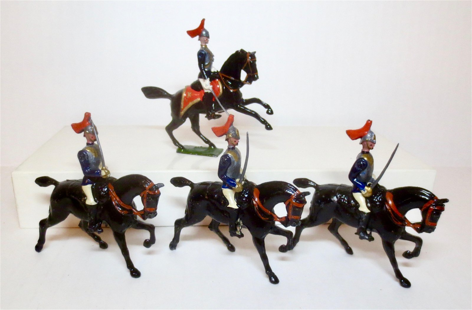 Britains From #2 Royal Horse Guards