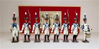 Mignot Napoleonic Infantry