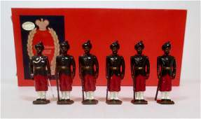 Tradition 32 29th Bombay Infantry
