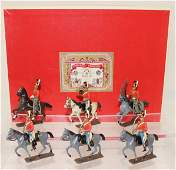 Mignot British 1st Life Guards Mounted