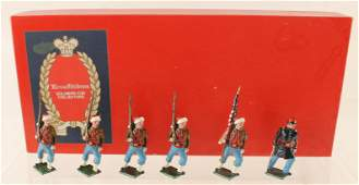 Tradition 10th New York Volunteer Infantry