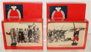 Tradition Lot Pennsylvania Volunteer Infantry