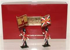 Britains Diamond Jubilee Grenadier Guards