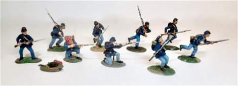 Britains American Civil War Series