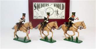 Soldiers of The World CW3 Crimean War