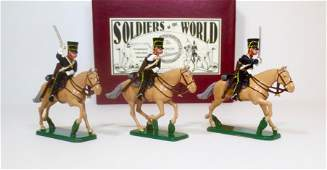 Soldiers of The World CW4 Crimean War
