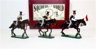 Soldiers of The World CW5 Crimean War