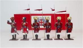 Somerset 5th Bengal Lancers