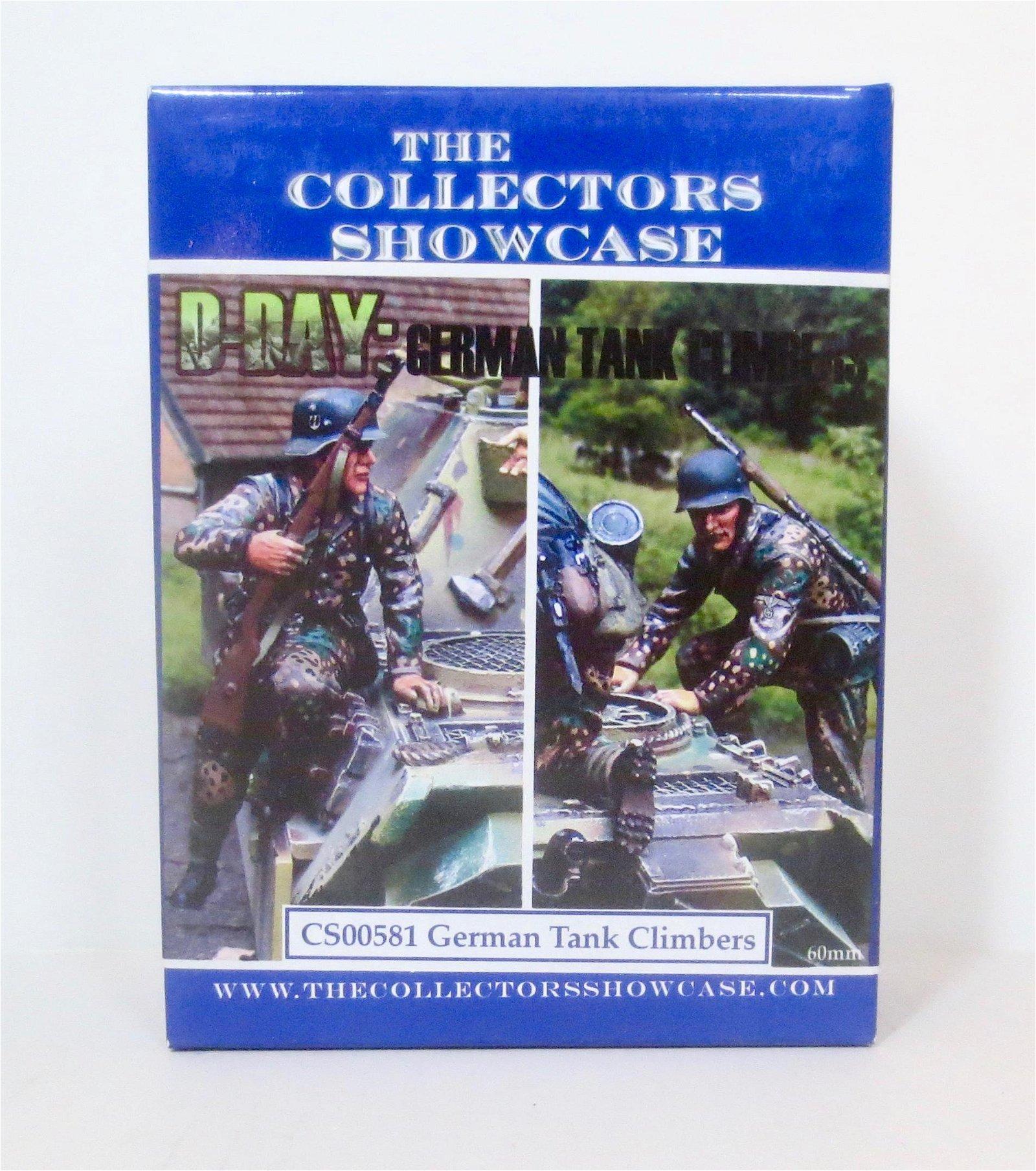 Collectors Showcase #CS00581