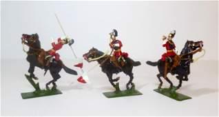 Kelsey Mounted 5th Lancers