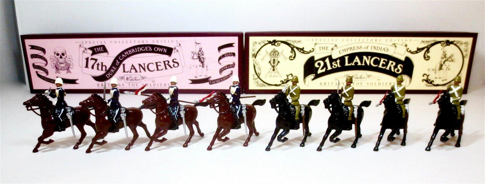 Britains Special Collectors Editions