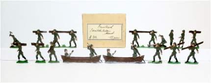WW2 German Army Corps of Engineers