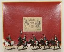 Mignot Napoleonic Cavalry