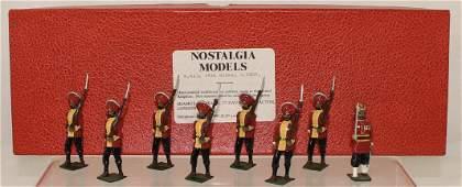 Nostalgia Models 35th Sikhs Indian Army