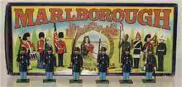 Marlborough Union Artillery Fort Sumter