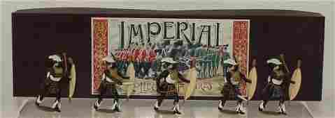 Imperial Zulu Regiment