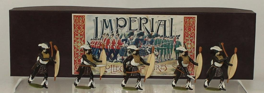 Imperial Zulu Regiment