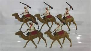 Johillco Soudanese Camel Corps
