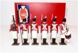 Tradition 75 The Royal Marines 1805