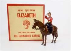 Britains 2065 HM Queen Elizabeth