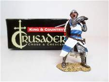 King  Country MK011 Fighting Knight