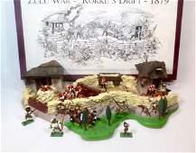 Britains Rorkes Drift Zulu War 1879