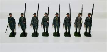 Britains set 432 German Infantry
