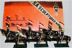 SAE Indian Army 10th Bengal Lancers