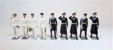Hiriart WW2 German Kriegsmarine