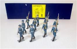 Hiriart WW2 Luftwaffe on Parade