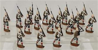 Trophy Lot Cameron Highlanders and Piper
