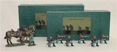 Frontline Lot Union Cavalry