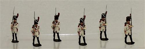 AQM Lot Napoleonic Dutch Grenadiers