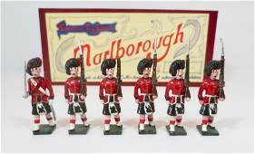 Marlborough MF7 The Black Watch 1900