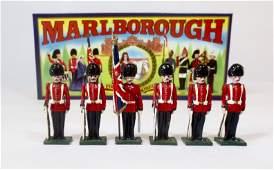 Marlborough MF1 Grenadier Guards 1900