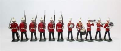 Modern Makers Royal Marines Light Infantry