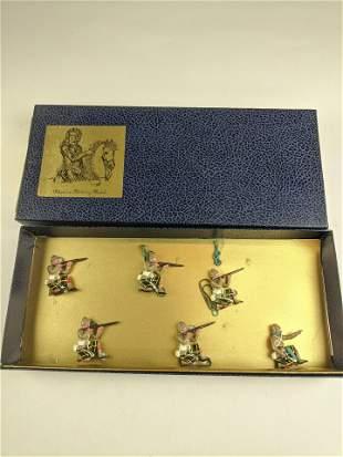 Blenheim B32 Gordon Highlanders
