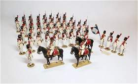 Metayer 1st Empire 3rd Dutch Grenadiers