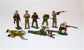 Jones US Army Assortment