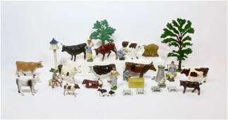 British Makers Dairy Farm Assortment