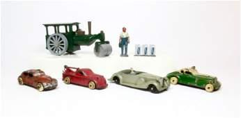 Vintage Car  Truck Selection